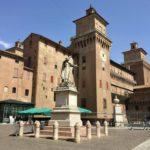 Costruzioni edili a Ferrara