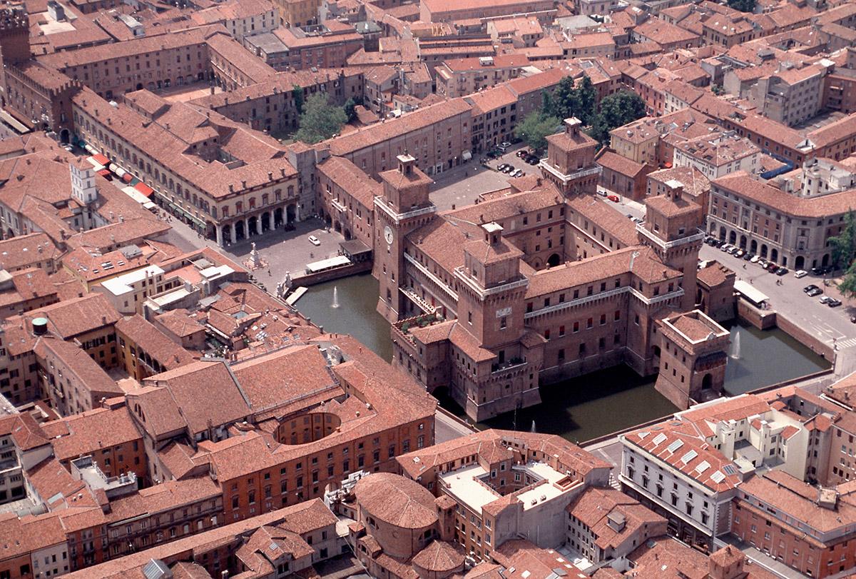Impresa di Costruzioni a Ferrara